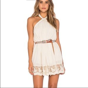 The perfect LWD - Tularosa Holden Dress